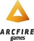 Arcfire Games Logo