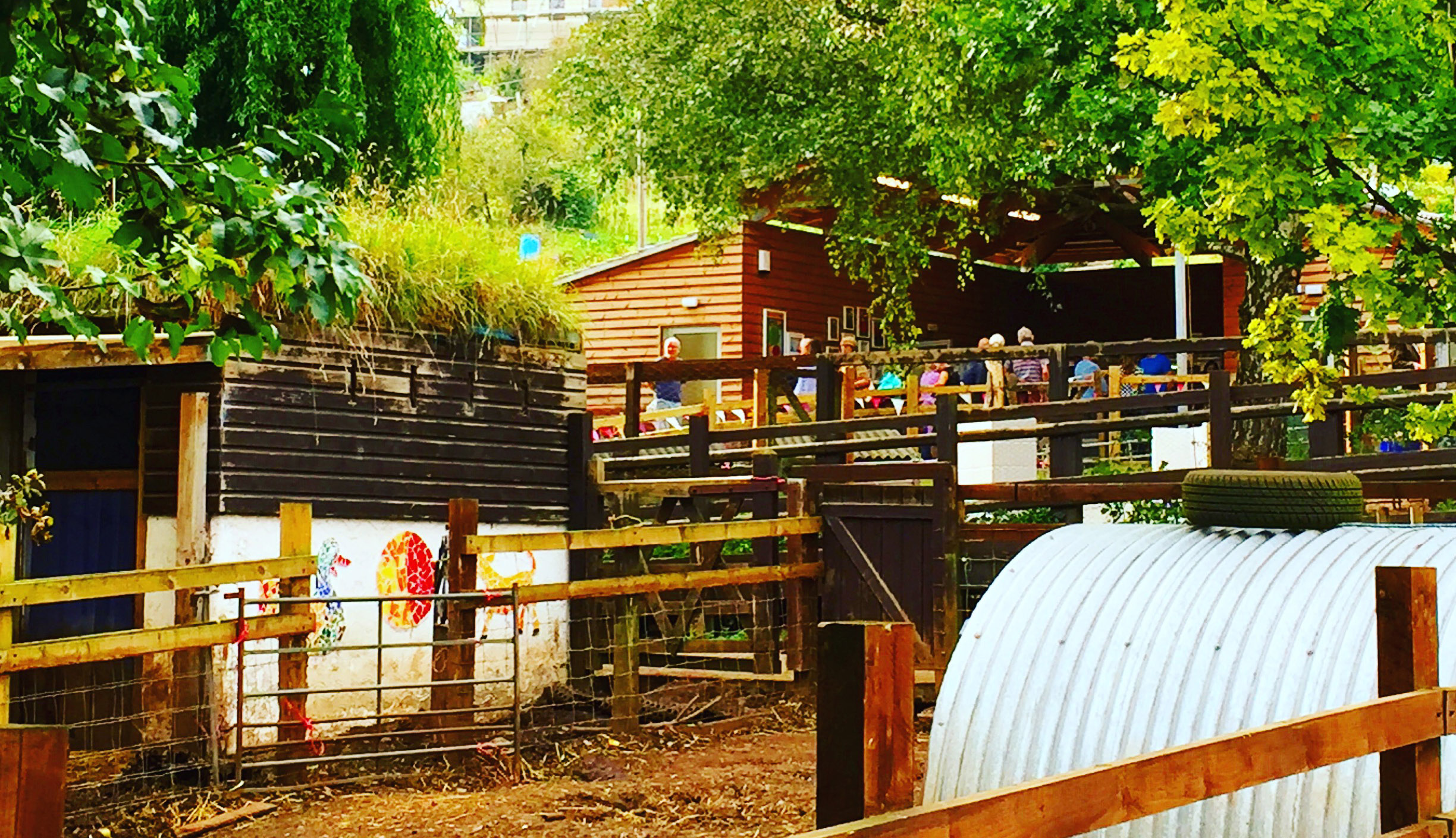 St. Werburgh's City Farm